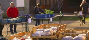 Opening Buurderij Hest in Corona tijden
