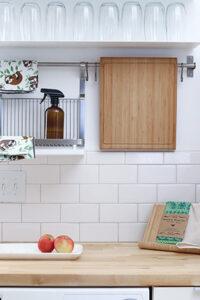 zero watse kitchen